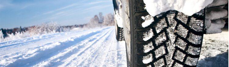 Зимова гума для автомобіля, яку краще вибрати?