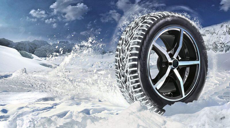 Як вибрати зимову резину для автомобіля. Рейтинг кращих виробників зимової гуми в Україні