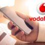 Вивести гроші на карту із мобільного рахунку Vodafone через SharPay